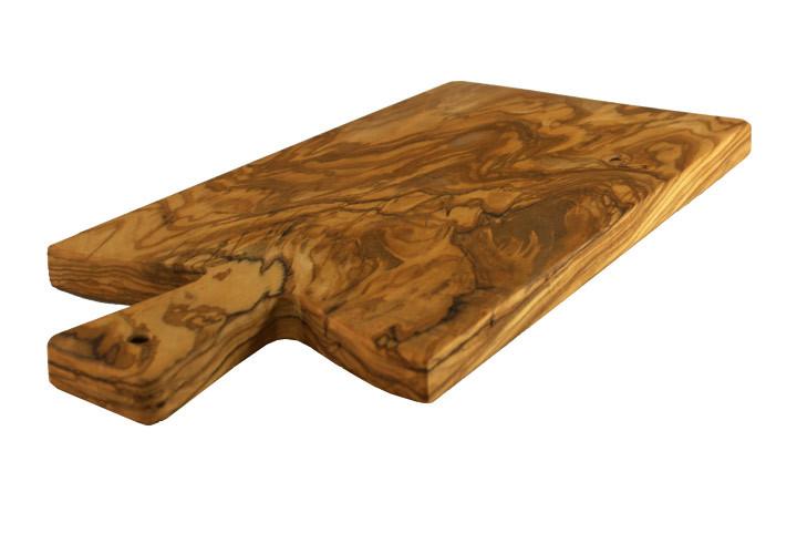 Italian Olive Wood Paddleboard