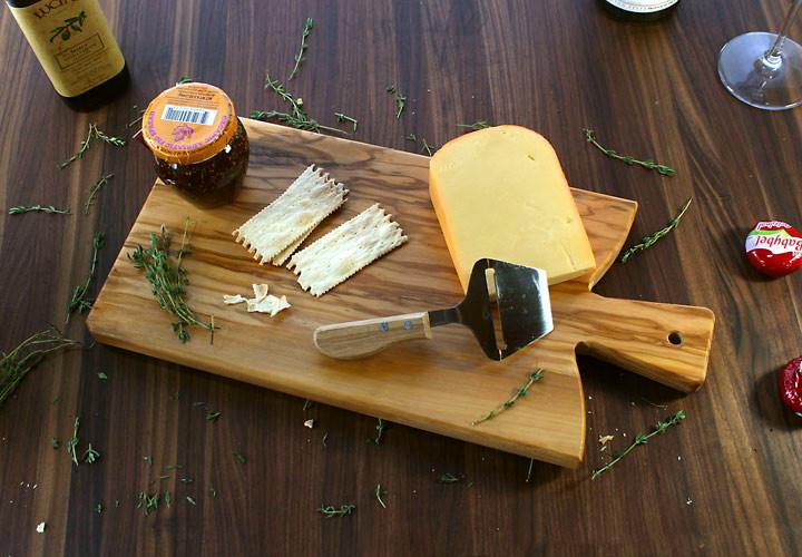 Tuscan Olive Paddleboard