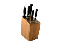 Artelegno Verona Magnetic Knife Block