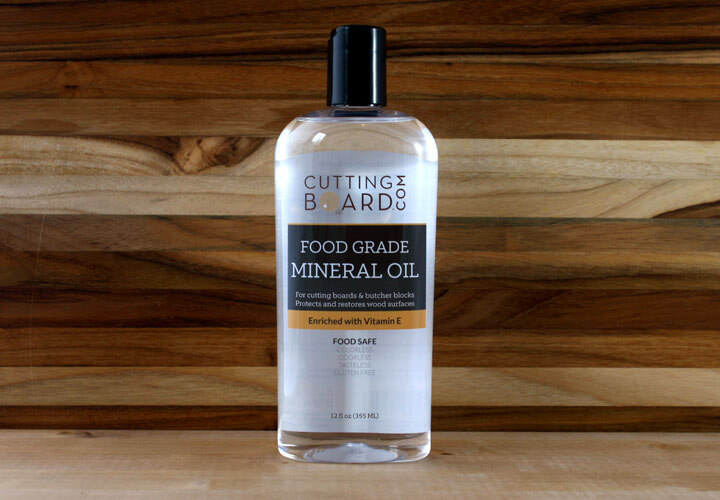 Food Grade Oil for Wood Countertops