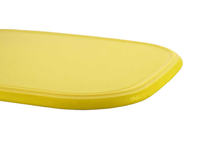 Architec Medium Yellow Cutting Board