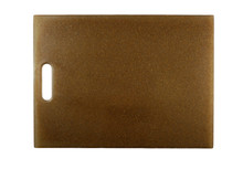 Architec EcoSmart Brown Cutting Board Cutting Side