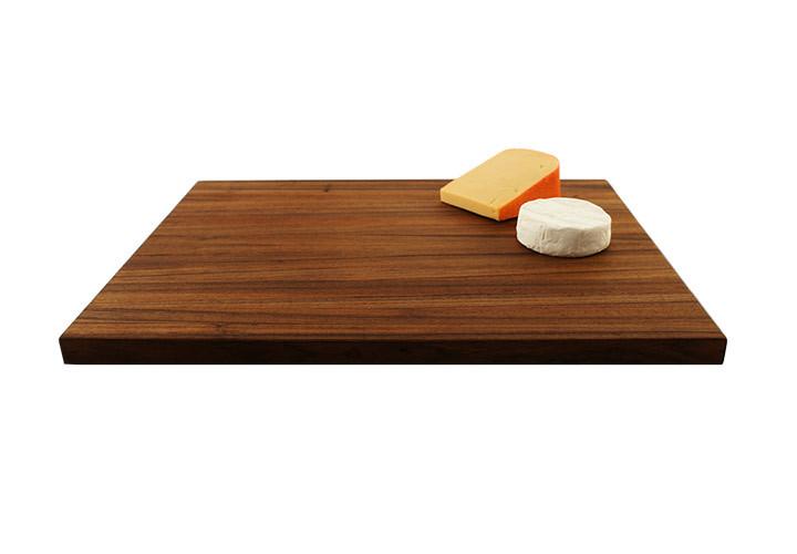 Custom Teak Cutting Board - CuttingBoard.com