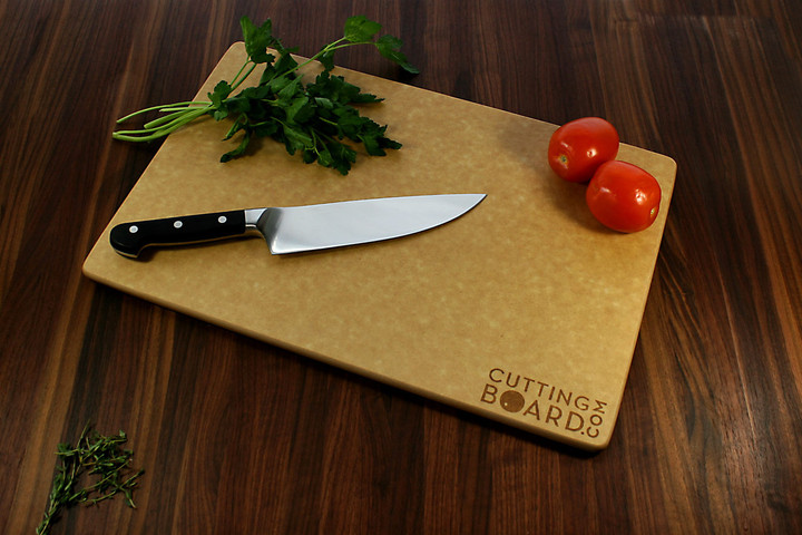 Richlite restaurant cutting board