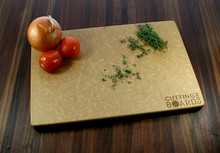 Custom RIchlite Cutting Board One Inch Thick