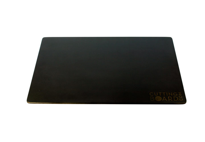 Black Richlite Custom Cutting Board