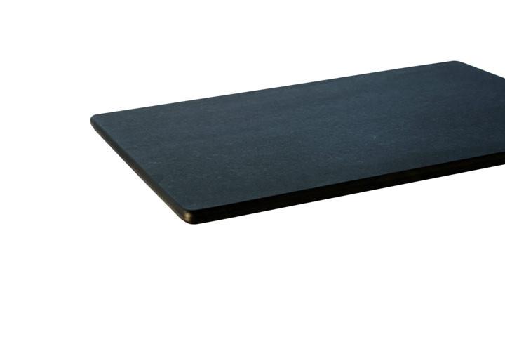 Black Richlite Cutting Board