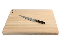 24 x 18 hinoki cutting board
