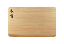 Medium Kiso Hinoki Cutting Board 16 x 10
