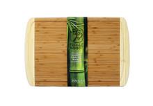 Kona bamboo board with groove
