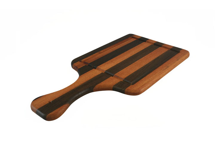 Walnut and Cherry Paddle Board