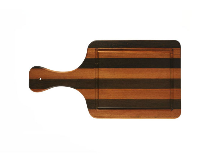 Ipe and Jatoba Paddle Board
