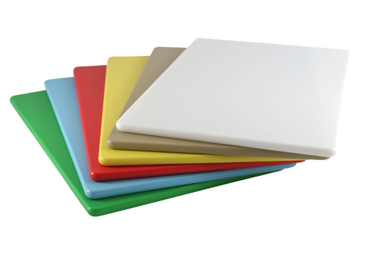 Custom Plastic Pullout Board