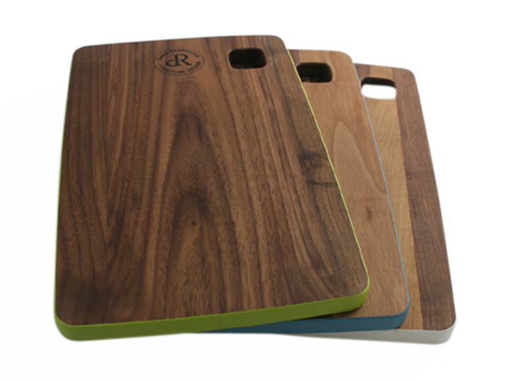 David Rasmussen Small Walnut Chroma Board