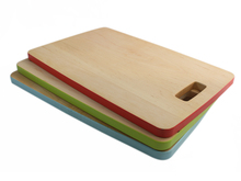 David Rasmussen Large Maple Chroma Cutting Board