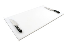 Commercial Plastic Extra Large 30 x 18 Cutting Board