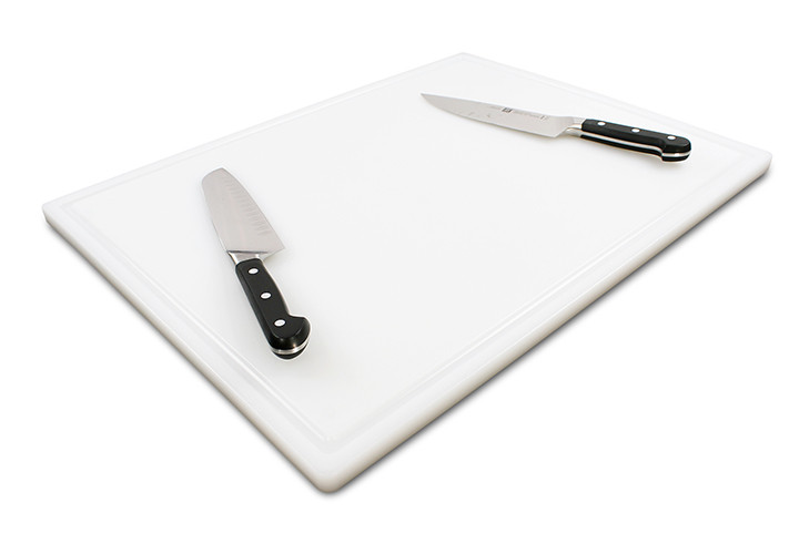 Commercial Extra Large Carving Board 24 x 18