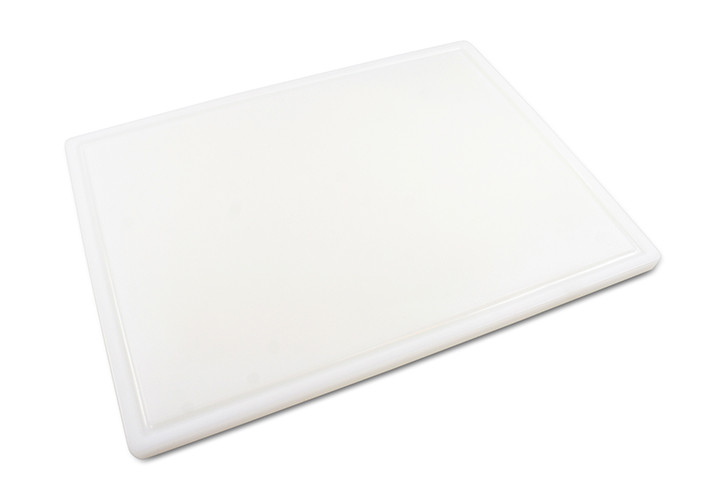 Extra Large Plastic Cutting Board 24 x 18