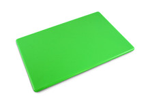 Green Commercial HDPP Cutting Board 18 x 12