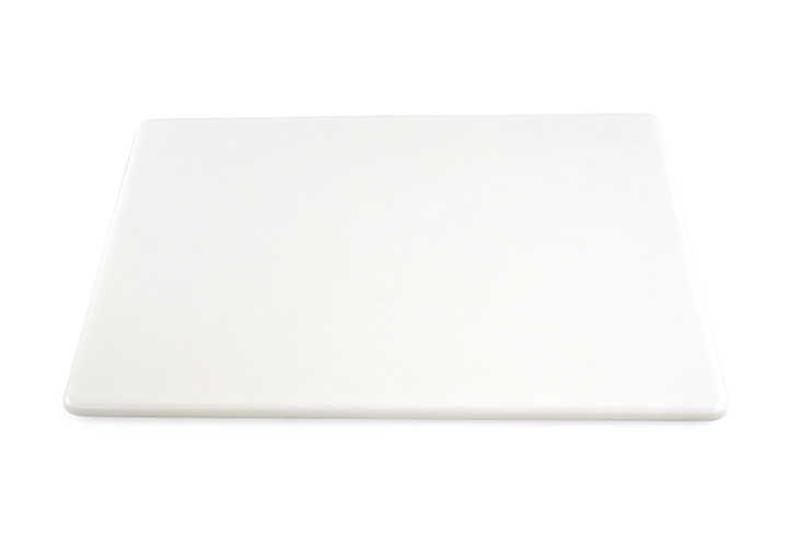 White Poly Cutting Board