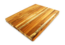 Terra Teak Extra Large Cutting Board 24 x 18