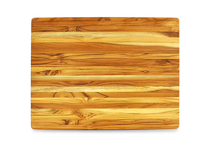 Back of Terra Teak Board