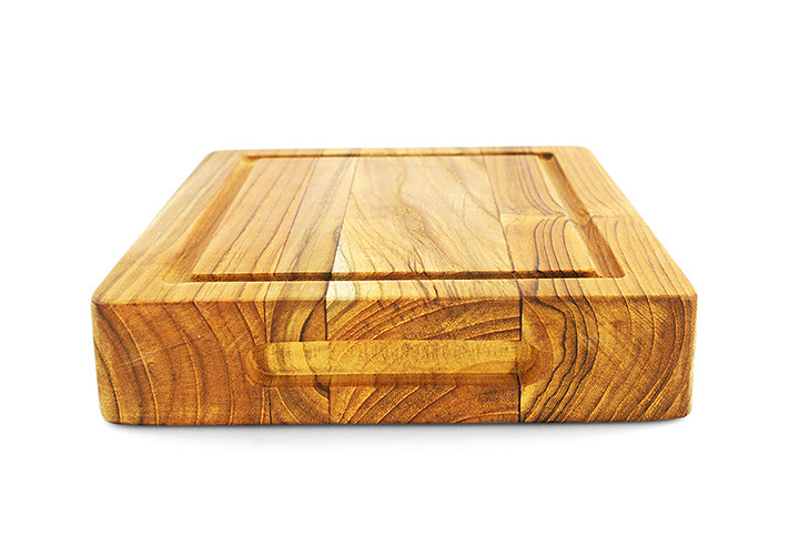 Terra Teak Mini Butcher Block