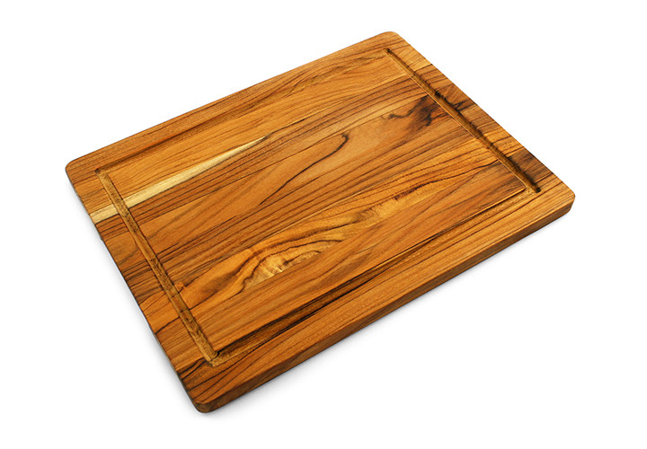 Teak Cutting Board Medium 16 x 12