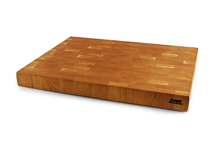 Extra Large Cherry End Grain Butcher Block