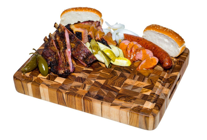 Teakhaus Carving Board