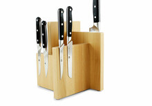 Artelegno Italian Knife Block Set