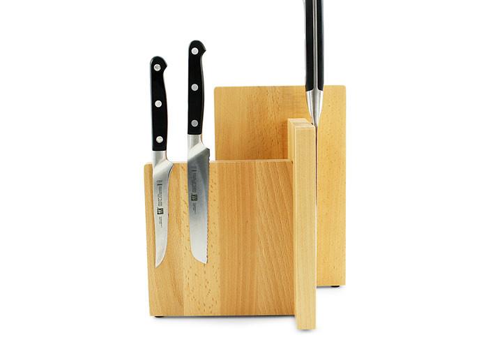 Artelegno Kombi Beech Knife Block