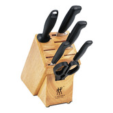 Zwilling J.A. Henckels 4 Star - 7 piece set