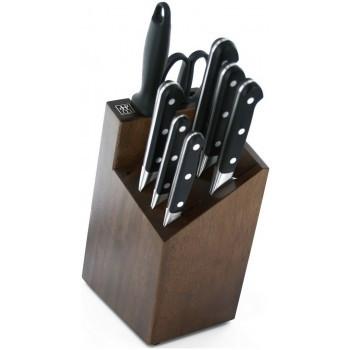 Zwilling J.A. Henckels Pro 9 Piece Knife Set