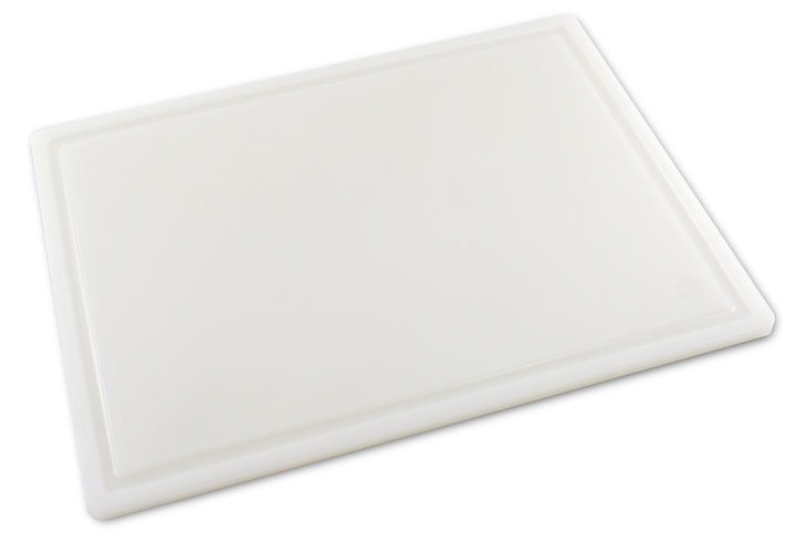 Commercial Carving Board 20 x 15 Inch HDPE