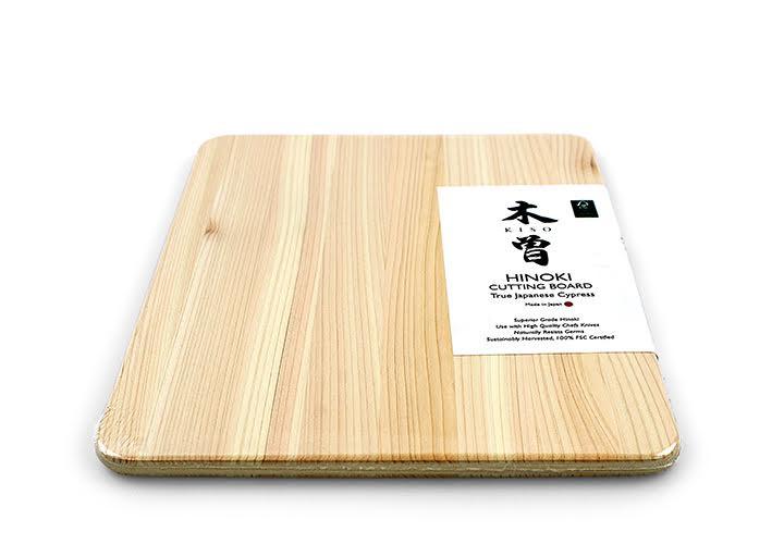 Kiso hinoki sushi board