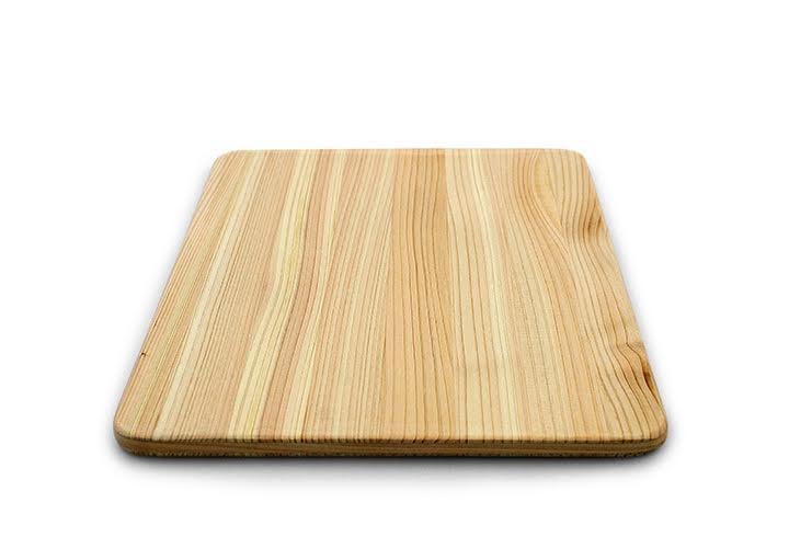 Japanese cypress sushi board