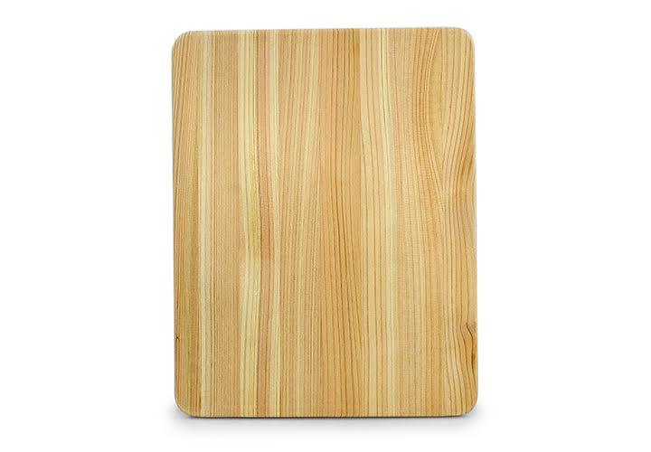 Kiso hinoki cutting board