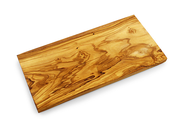 Olive Wood Cutting Board  No Glue