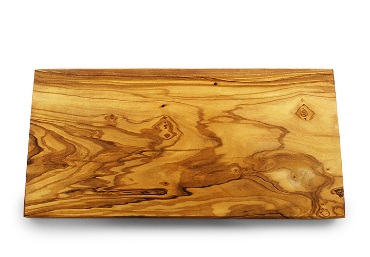 Olive Wood Cutting Board  Non Toxic