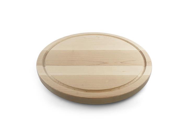 Maple Blank Monogrammed Cutting Board