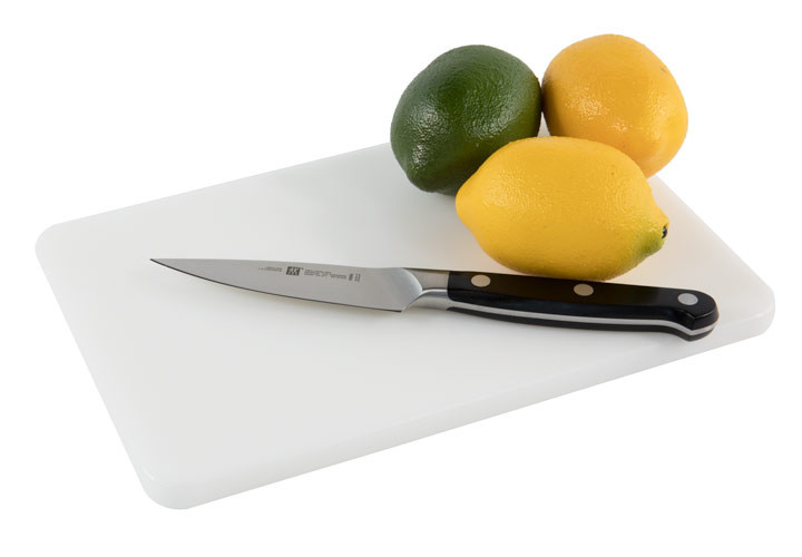 Bar board for lemons, limes and wedges