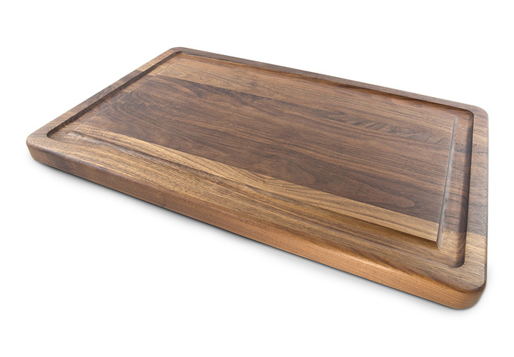 Beautiful Walnut Custom Cutting Board