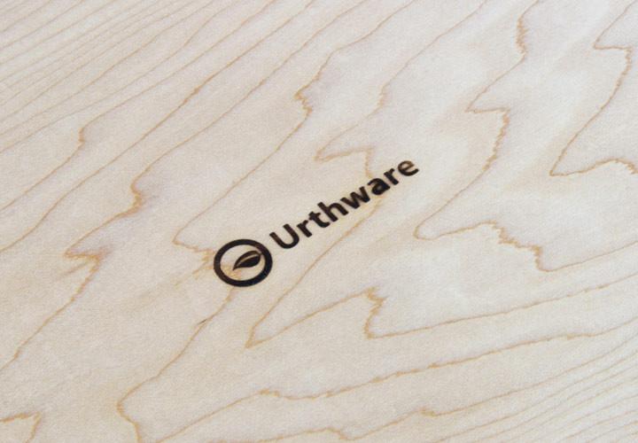 Urthware Logo