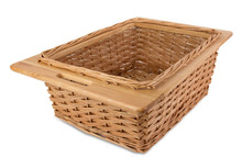 John Boos Wicker Basket