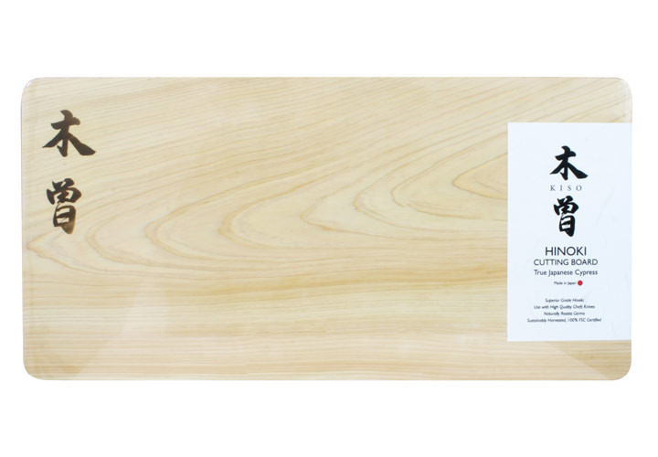 Medium Sized Hinoki Cutting Board
