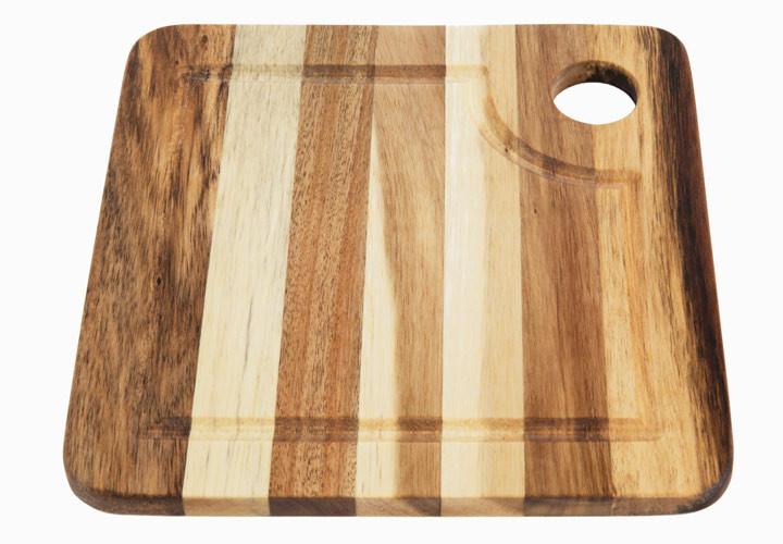 Beautiful Acacia Wood Bar Board