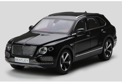 1/18 Kyosho Bentley Bentayga (Black) Diecast Car Model