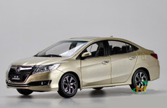 1/18 Dealer Edition Honda Crider (Golden)