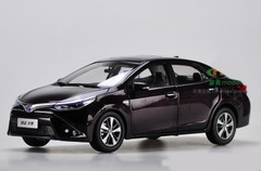 1/18 Dealer Edition Toyota Levin (Purple)